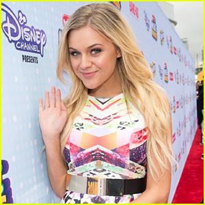 Kelsea Ballerini Chosen As Radio Disney's First N.B.T. For 2016!