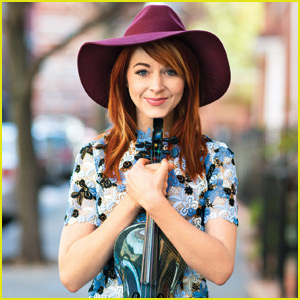 YouTube's Highest-Earning Woman Lindsey Stirling Opens Up About Her Eating Disorder