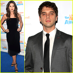 david lambert and maia mitchell relationship in real life