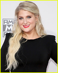 Meghan Trainor Broke Down In Tears Over What Her Brother Did For Her