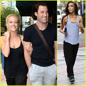 Are maksim and meryl still dating after 5