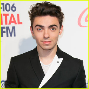 Nathan Sykes Beautifully Covers John Legend's 'All of Me
