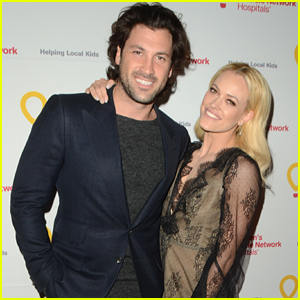 Maksim Chmerkovskiy Didn't Tell Anyone He Was Proposing to Peta Murgatroyd