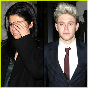 Selena Gomez & Niall Horan Partied Together Once Again!