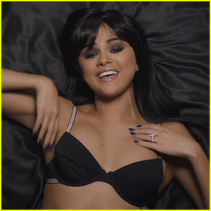 Selena Gomez's 'Hand to Myself' Teaser Clip Is So Steamy Hot!