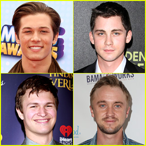 Leo Howard, Ansel Elgort, Logan Lerman & More Have Auditioned for Star Wars' Young Han Solo