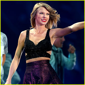 Taylor Swift Wraps '1989 World Tour' in Melbourne!