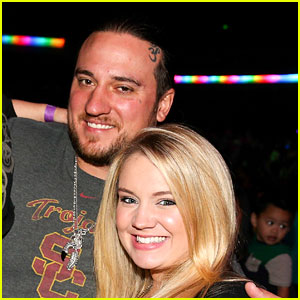 Tiffany Thornton Says Chris Carney 'Flew Straight Into the Arms of Jesus'