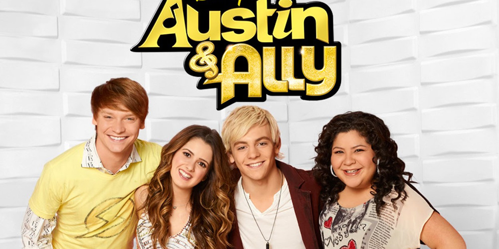 Are austin and ally still dating in season 4