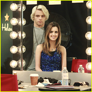 Austin, Ally, Trish & Dez Say Goodbye On 'Austin & Ally's Series Finale Tonight