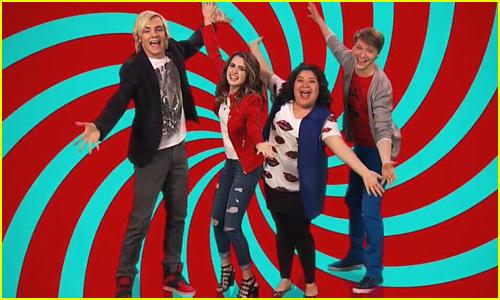 'Austin & Ally' Series Finale Recap - Spoilers Ahead!