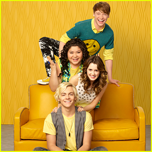 The 'Austin & Ally' Cast Recalls All Their Favorite Moments & More During 'A&A' Takeover Weekend - Watch!
