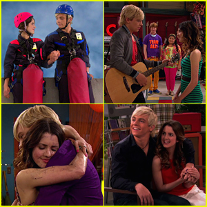 Austin & Ally Series Finale Countdown: Top 10 Auslly Moments Throughout The Show