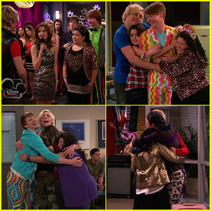 Austin & Ally Finale Countdown: The Top 10 Friendship Moments