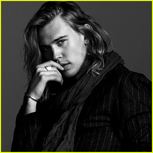 Austin Butler Opens Up About 'Shannara' Elf Ears, Adventures with Vanessa Hudgens, & More!