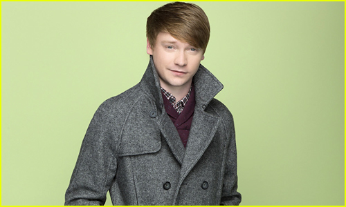 Calum Worthy Talks Saying Goodbye To 'Austin & Ally' (Exclusive Interview)