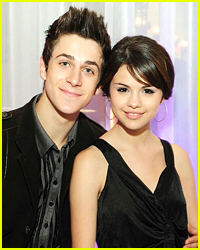 David Henrie Reveals The Reason He Hasn't Listened to Selena Gomez's Album Yet