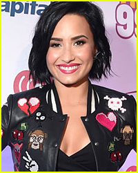 Demi Lovato's Advice About Confidence Is Everything