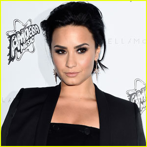 Demi Lovato Mourns Death of Her Uncle