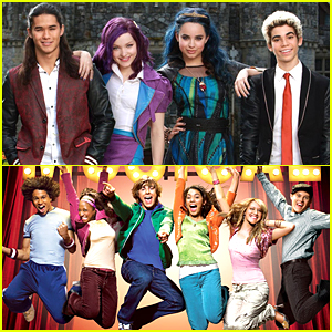 Dove Cameron & Sofia Carson Wrote 'HSM' Tributes For The Movie's 10th Anniversary