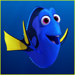 'Finding Dory' Introduces Two New Characters - Destiny & Bailey!