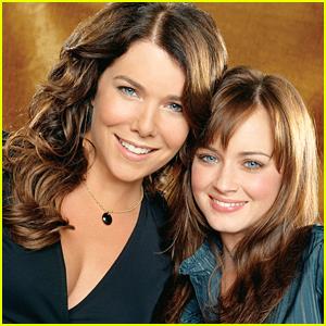 'Gilmore Girls' Will Be Revived at Netflix; Alexis Bledel & Lauren Graham Will Return