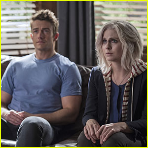 'iZombie' is Back Tonight With Zombie High!