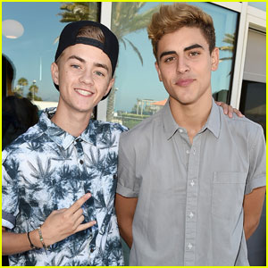 Jack & Jack Talk About the Day They First Met!