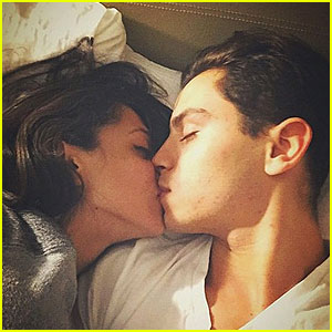 Jake T. Austin is Dating Fan Danielle Ceasar, He Confirms