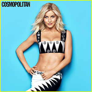 Julianne Hough Wants To Be Known For More Than Just 'Dancing With The Stars'