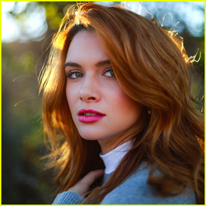 Faking It's Katie Stevens Drops Three New Tracks - Listen Here!