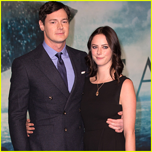 Kaya Scodelario & Benjamin Walker Are Married!