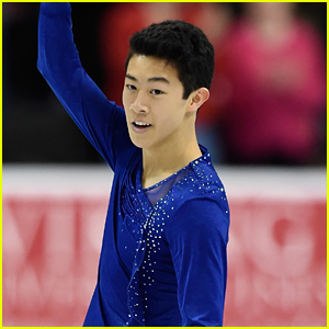 Nathan Chen Injures Hip & Has To Sit Out of World Figure Skating Championships