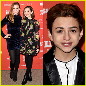 JJ Totah 'Steals Every Scene' in His Sundance Movie 'Other People'!