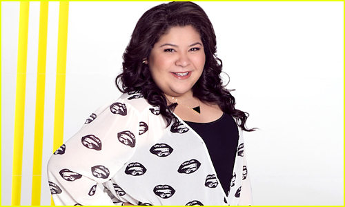 Austin & Ally's Raini Rodriguez On Trish: 'I Loved How Lazy She Was' (Exclusive Interview)