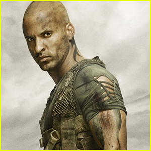 Fans Contemplate The Fate of The 100's Lincoln After Ricky Whittle Is Cast in 'American Gods'