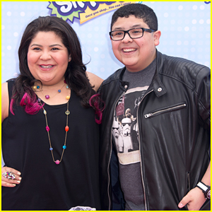 Rico Rodriguez Sends Sweet Message To Sister Raini After 'Austin & Ally' Series Finale