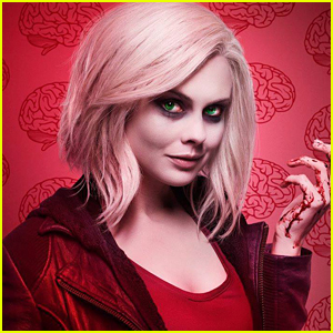 Rose McIver Is Running A Marathon in 2016!