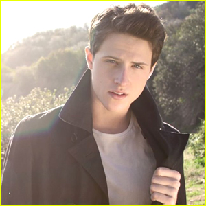 Shane Harper Announces New Record Deal With Capitol Music Group