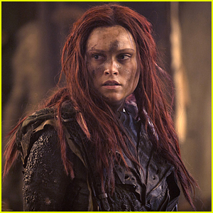 Clarke Now Has A Bounty On Her Head On 'The 100'
