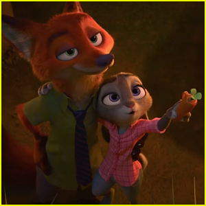 These New 'Zootopia' Clips Are All We're Watching Right Now