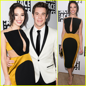 Chloe Bridges Looks Anything But Casual At ACE Eddie Awards 2016
