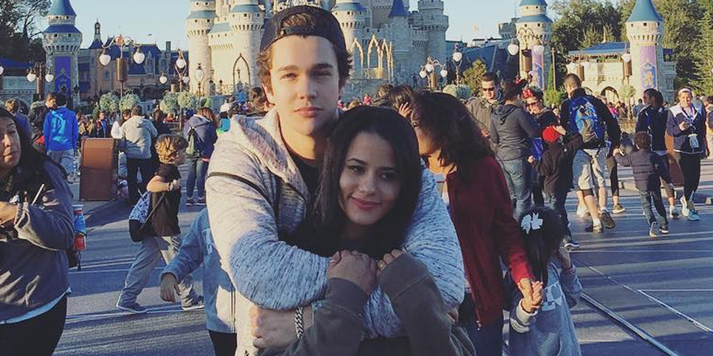 Are austin mahone and katya still dating