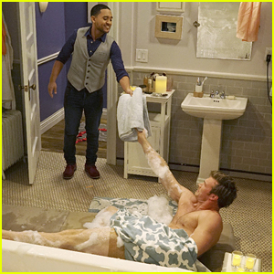 Bonnie Recruits Tucker To Re-Plan Her Wedding on 'Baby Daddy' - Back Tonight!