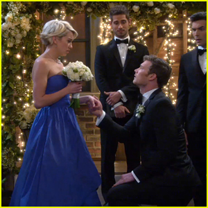 Watch Danny & Riley's Love Story Unfold Ahead of 'Baby Daddy' Premiere (JJJ Exclusive)