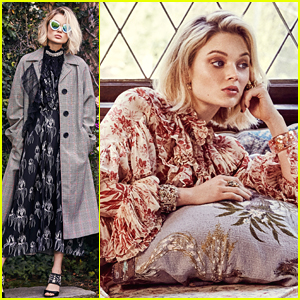 Bella Heathcote Remembers Being Discouraged About Following Her Dream