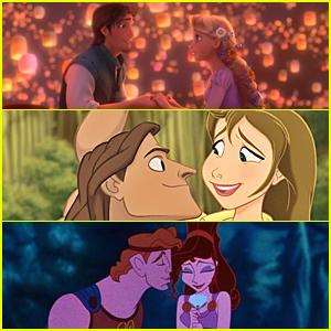 Pentatonix's Kirstin Maldonado Wows With Disney Love Song Medley - Listen Here!