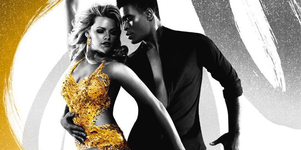 Witney carson keo motsepe heat up dancing with the for 1234 get on the dance floor star cast
