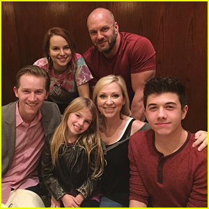 good luck charlie breaking news and photos | just jared jr.