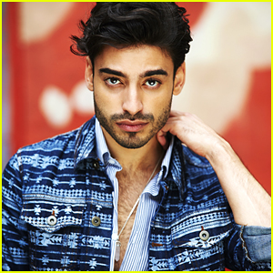 Shadowhunters' Jade Hassouné Is A Huge 'Buffy' Fan & 10 Other Facts You Might Not Know
